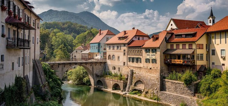 Izlet DLB  Slovenj Gradec