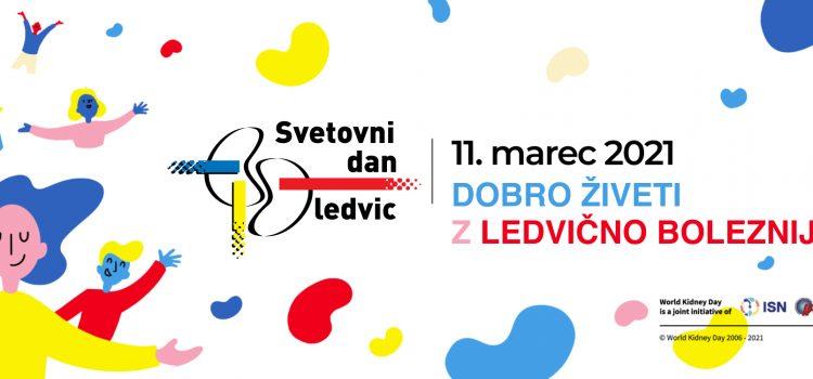 Svetovni dan ledvic 2021